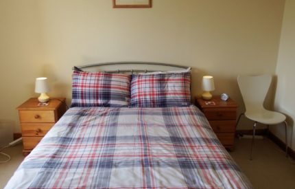Cosy cottages sleep 4-5 and pets are also welcome!